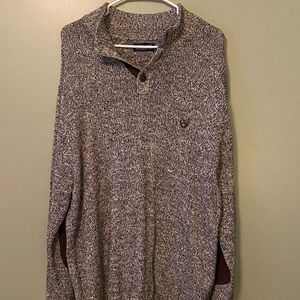 BNWT Chaps Mens Sweater